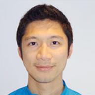 Dr Vince Chen