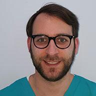 Dr Adam Newman
