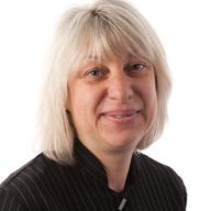 Denise Yems - Senior Receptionist - Chingford Mount Dental Practice, London