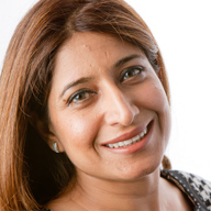 Neelu Gogna  - General Manager - Chingford Mount Dental Practice, London