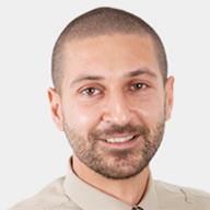 Dr. Periklis Netelis - Dentist - Chingford Mount Dental Practice, London