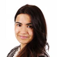 Farha Nathu - Dental Hygienist - Chingford Mount Dental Practice, London